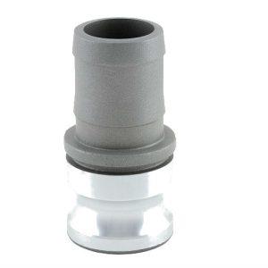 E-Tipi Aluminyum Kamlok