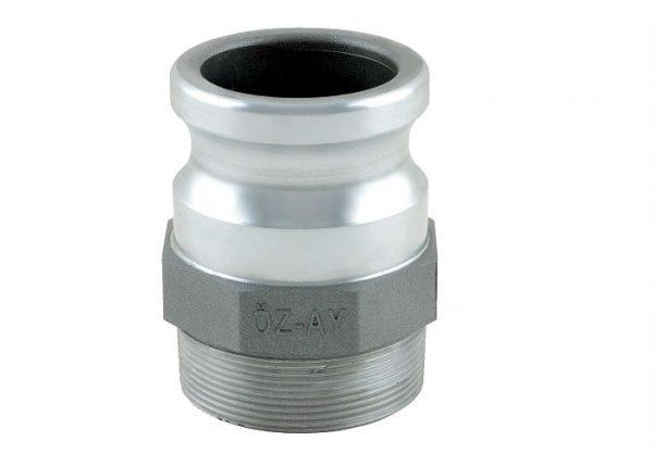 B-Tipi Aluminyum Kamlok