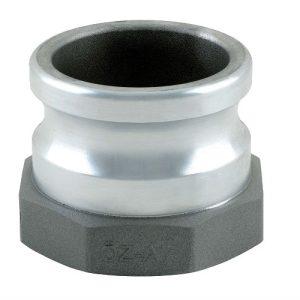 G-Tipi Aluminyum Kamlok